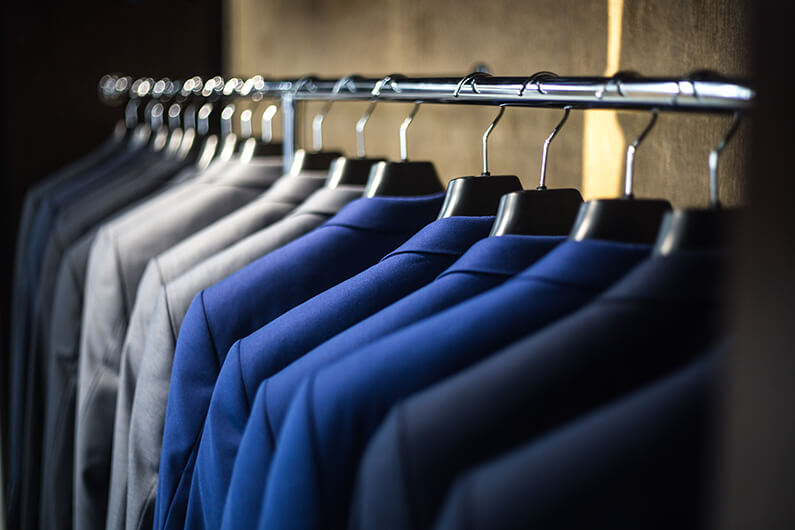 How To Care For Your Suit