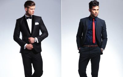 Tuxedo vs Suit – What is the Difference?