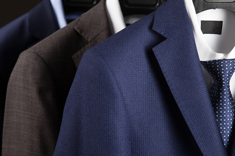 What Suit Colour should you buy? Navy, Charcoal, Grey or Black Suits