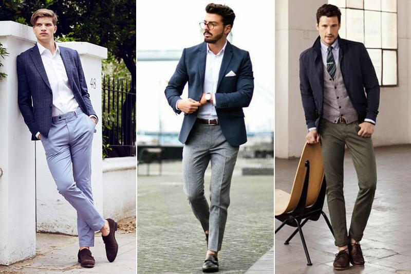 7 Suit Separates Combinations for Men - Suits.com.au