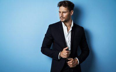 5 Ways To Spot A Cheap Suit